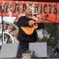 У Житомирі відбудеться вечір авторської пісні Костянтина Гая «Вуличний музикант»