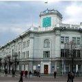 Житомирська міська рада цього тижня збереться на сесію