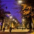 Синоптики обіцяють незначне потепління на Житомирщині