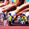 Спортсмен з Житомирщини зайняв друге місце на Кубку України з легкої атлетики