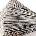 Житомир вже другий тиждень залишається без газет «Факти» та «Бульвар»