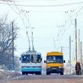 Нові тролейбуси та електробуси планують закупити в 2017 році для Житомира