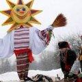 На Михайлівській у Житомирі два дні святкуватимуть Масляну