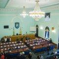 У сесійній залі Житомирської міськради проводитимуть симфонічні концерти