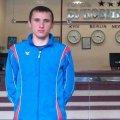 Коростенський легкоатлет встановив особистий рекорд на Czech Indoor Gala