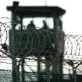 Украинские заключенные будут оплачивать тюремную коммуналку