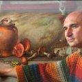 Житомирському художнику Камишному встановлять персональну стипендію