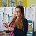 У Житомирі обрали дитячі малюнки, які будуть втілені в проектну пропозицію «Бюджету участі»