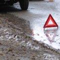 У ДТП на Олевщині отримали травми дві людини