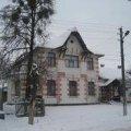 У центрі Радомишля занепадає маєток Вержбицьких ХІХ століття, для порятунку якого там хочуть відкрити Польський центр