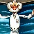Хто керуватиме медициною у Житомирській області?