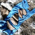 Коростенець крадені каналізаційні люки розбивав на дрібні шматки та продавав