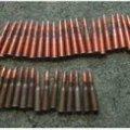 У будинку жителя прикордоння в Житомирській області знайшли рушницю, набої та вибуховий матеріал