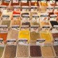 На Житньому ринку продають спеції, які підготують ваш організм до весни та подарують стравам оригінальний смак
