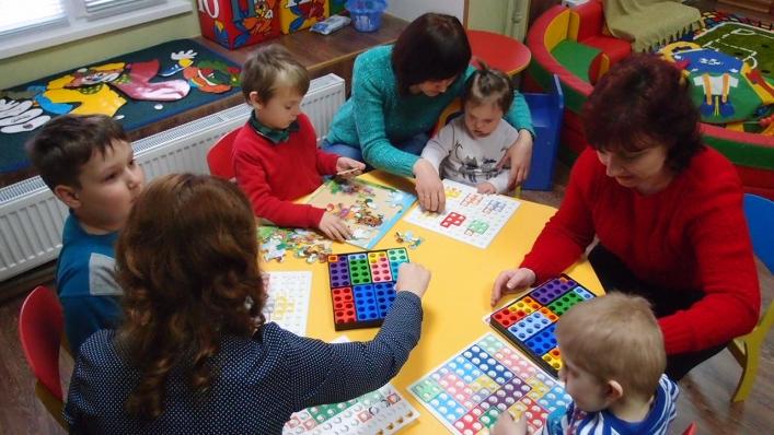Юрій Павленко: «Здоров'я та благополуччя дітей є пріоритетом для ОПОЗИЦІЙНОГО БЛОКУ»