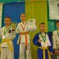 """Троє спортсменів із Житомира вибороли нагороди на турнірі із дзюдо """"Король татамі"""""""