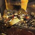 У Житомирі двоє дівчат винесли з пожежі в багатоповерхівці 34-річного чоловіка
