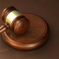 Вища рада правосуддя звільнила суддю Корольовського райсуду Валерія Колупаєва