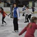 У Житомирі на льодовому фестивалі виступлять фігуристи та хокеїсти