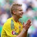 Двоє футболістів з Житомирщини викликані в збірну України з футболу