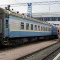 """З 26 березня поїзди """"Укрзалізниці"""" курсуватимуть за новим графіком"""