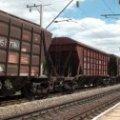 У Бердичеві неподалік залізничного вокзалу вантажний потяг смертельно травмував чоловіка
