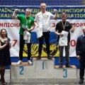 Збірна Житомирської області посіла 6 місце на чемпіонаті України з армспорту