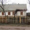 Застолье в житомирском селе закончилось жестоким убийством