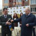 За кілька тижнів розпочнеться будівництво житла для учасників АТО по вулиці Князів Острозьких