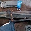 У молодиків, які влаштували бійку у нічному клубі Житомира, вилучили зброю