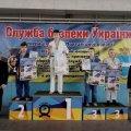 Житомирські спортсмени привезли золото, срібло та бронзу зі Всеукраїнського турніру з дзюдо