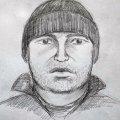 Любарский насильник, он же - угонщик киевской маршрутки, задержан житомирской полицией в Фастове