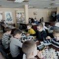 У Житомирі визначили переможців чемпіонату області із шахів серед дітей до 10 років