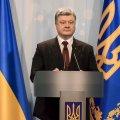 Порошенко підписав закон щодо е-декларування для представників громадських організацій