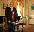 У Житомирі відбудеться зустріч з відомим політологом і економістом Олегом Соскіним