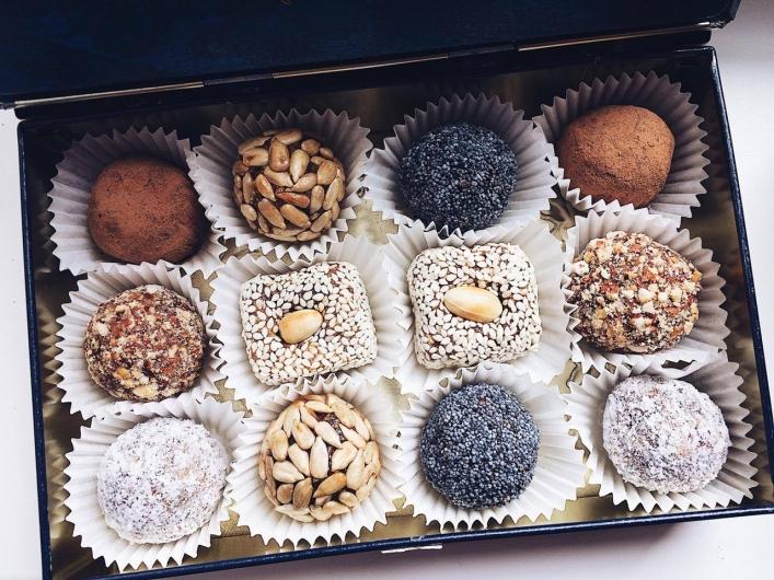 У Житомирі популяризують моду на здоров'я - смачні натуральні цукерки без цукру » Zhitomir-OnLine | Новини Житомира | Новости Житомира
