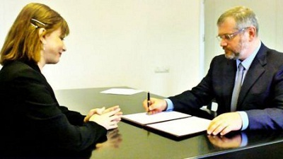 Александр Вилкул стал представителем Ассамблеи Европейских регионов в Украине, - Президент организац ...