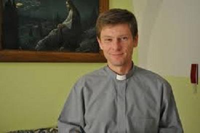 У Києво-Житомирської дієцезії новий єпископ