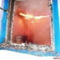 У селі Житомирської області на пожежі загинула старенька бабуся – не загасила свічу