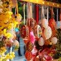 В центрі Житомира хочуть 5 днів святкувати «Великдень»