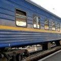До травневих свят Укрзалізниця призначила додатковий поїзд через Бердичів