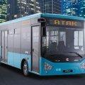 Сухомлин летить у Туреччину домовлятися за покупку нових автобусів для Житомира