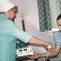 Голова Житомирської ОДА розпорядився перерахувати майже 126 тис. грн. на лікування учасників АТО