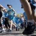 Викладачі та студенти ЖДУ ім.Івана Франка готуються до другого масового пробігу, присвяченого Всесвітньому дню здоров'я
