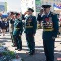 У травні ветерани Житомирської області отримають підвищену грошову допомогу – від 500 до 3500 гривень