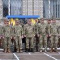 Призовники Житомирщини відправилися на строкову службу. ФОТО