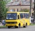 На вимогу Антимонопольного комітету автоперевізники мають повідомити про кількість перевезених пасажирів у Житомирі