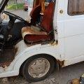 Ровесник житомирського мамонта: Роман Насонов показав автівку, на якій їздять співробітники краєзнавчого музею. ФОТО