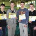 Житомирські кікбоксери здобули три золоті та три бронзові медалі на чемпіонаті України з кікбоксингу WАКО
