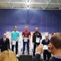 На Чемпіонаті України з двоборства студент ЖНАЕУ Колесник виборов «золото»